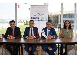 """Limak Enerji Uludağ Elektrik Genel Müdürü Aytac: """"5 milyon nüfusa hizmet veriyoruz"""""""