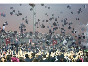 ESOGÜ'de mezuniyet heyecanı başlıyor
