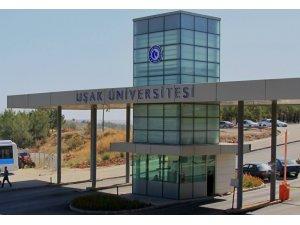 Uşak Üniversitesinde genel öz değerlendirme toplantısı gerçekleştirildi