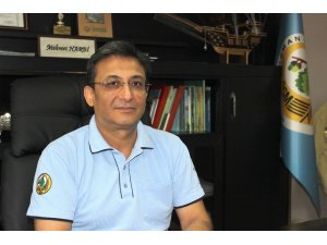 Mehmet Harbi yangınlara karşı uyardı