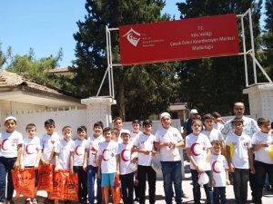 Kilis'te 'Kardeşlik Buluşması Etkinliği'