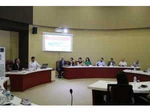 NEVÜ'de bilimsel araştırma imza töreni düzenlendi