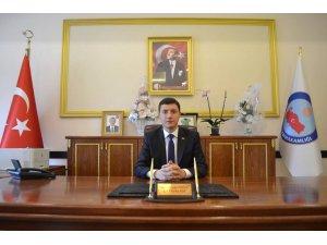 Büyükorhan'a Bursalı kaymakam