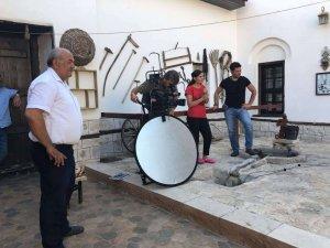 Malatya 'Müzik Hayattır' programına konuk oldu