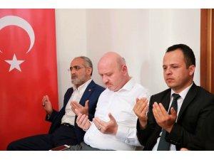 Srebrenitsa katliamının kurbanlarını anma programı