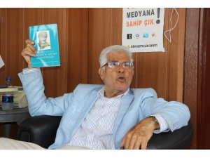 'Durmuş Ali Efe'ye yakışır mezar yapılacak