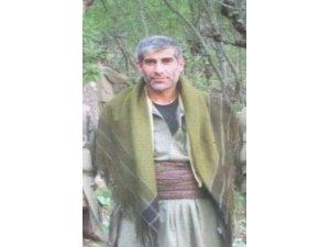 """İçişleri Bakanlığı, kırmızı kategoride yer alan PKK/KCK terör örgütünün sözde Garzan eyaleti sorumlusu """"Welat Gever"""" kod adlı Sefer Açar'ın etkisiz hale getirildiğini açıkladı. Bakanlık, söz konusu teröristin 1998'"""