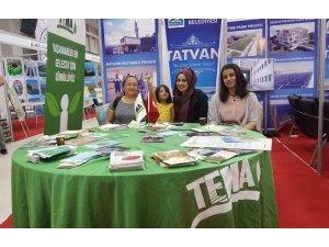 TEMA Bitlis İl Temsilciliği çalışmalarına devam ediyor