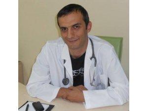 """Dr. Fatih Kacıroğlu: """"Milletimize ve sağlık camiasına hayırlı olsun"""""""