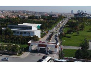 Atılım Üniversitesi bir kez daha MÜDEK akreditasyonu aldı
