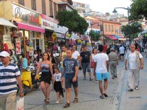 Almanlar İzmir'den vazgeçemiyor