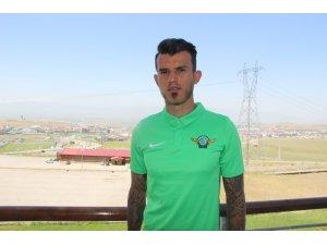 """Güray Vural: """"Süper Kupa'yı evimize getireceğiz"""""""