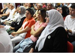 Srebrenitsa Soykırımı'nın şehitleri, Bursa'da anıldı