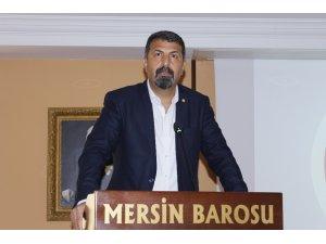 """Yeşilboğaz: """"Soma davası vicdanımızı yaralamıştır"""""""