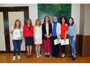 Montessori Öğretmen Eğitimi programı katılımcılarına sertifikaları takdim edildi