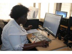 Mozambik'te üç boyutlu modelleme alanında mesleki eğitim düzenlendi