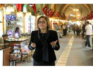 Gaziantep, dünyanın en sevilen 8'inci kenti seçildi