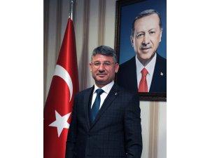 "AK Parti Adana İl Başkanı Yeni: ""15 Temmuz'u unutmayacağız"""