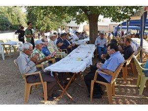Şehit polis memuru Sinan Akdemir için Mevlid-i Şerif okutuldu