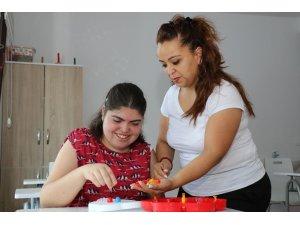 Mola Evleri engelli ailelerin yüzünü güldürüyor
