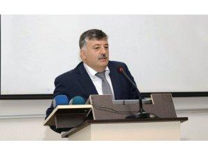 """Prof. Dr. Hüseyin Per: """"15 Temmuz gecesi büyük bedeller ödendi"""""""