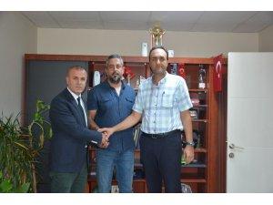 İzmit Belediyespor yola Köprücü ile devam edecek