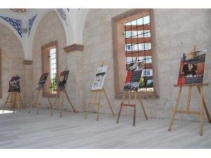15 Temmuz Adıyaman Üniversitesinde etkinliklerle anılıyor