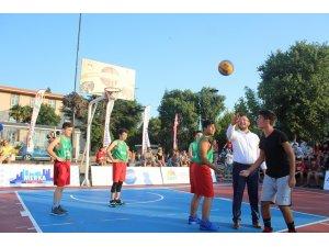 2. Umurbey Belediyespor Troya Kupası başladı