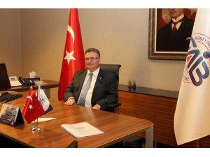 Selahattin Kaplan TİM Yönetim Kurulu üyeliğine seçildi