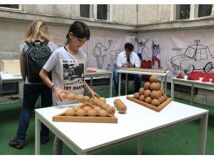 Tales Matematik Müzesi Macaristan'a Müze Kuruyor