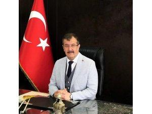 Başkan Güven'den 24 Haziran seçim sonuçları değerlendirmesi