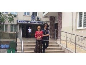 Bursa'da uyuşturucu operasyonu: 9 gözaltı