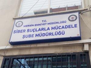 Mersin'de yasa dışı bahis operasyonu: 12 gözaltı