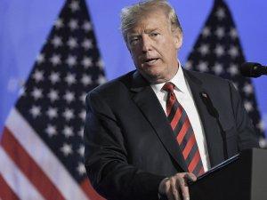 """Trump NATO toplantısında bağırdı: """"Göçmenler Avrupa'yı ele geçirdi"""""""