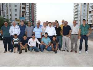 """Başkan Atilla: """"Diyarbakır'ın marka şehir olması için çalışıyoruz"""""""