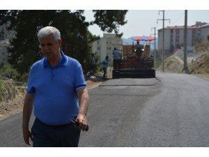 Fevzipaşa ve Yenikent mahalleleri birbirine bağlandı