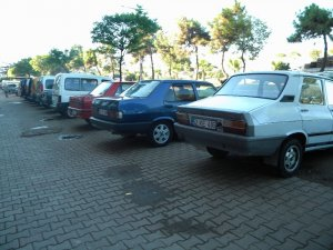 Araç alımı satımında ikinci el piyasası durgun