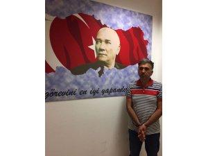 MİT, Azerbaycan ve Ukrayna'da bulunan FETÖ'nün 2 üst düzey yöneticisini yakalayarak Türkiye'ye getirdi.