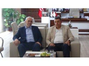 MTB Başkanı Ramazan Özcan: