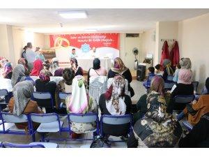 Beyşehir Belediyesinden annelere özel pazar