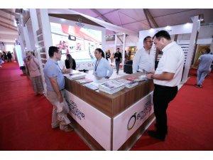 18'nci Karadeniz Sanayi ve Ticaret Fuarı Açıldı