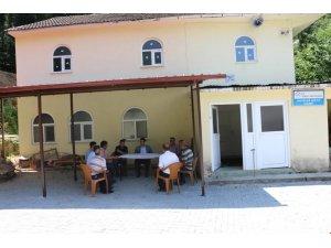Kaymakam Demirel köylerde çalışmaları inceledi