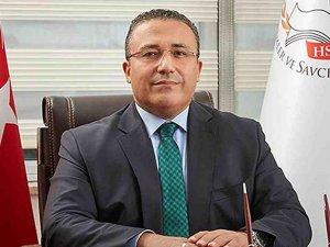 HSYK Başkanvekili Mehmet Yılmaz: HSK'dan 3784 hakim ve savcıya terfi