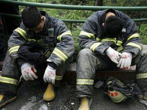 Çin'de kimyasal madde üreten tesiste patlama: 12 ölü