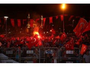 """Büyükkılıç, """"15 Temmuz Türk milletinin yeniden diriliş tarihidir"""""""