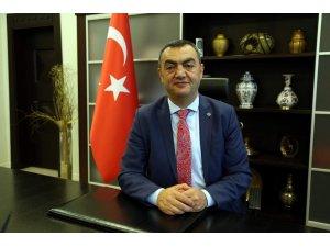 """KAYSO Başkanı Büyüksimitci: """"Türkiye Cumhuriyeti'ni bölmeye yönelik alçakça girişimler, hiçbir zaman amacına ulaşamayacaktır"""""""