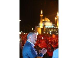 Başkan Çelik'ten 15 Temmuz çağrısı