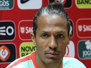 Parma Bruno Alves'i açıkladı