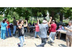 ADH 'Tatlı Çarşamba' etkinliklerine devam ediyor