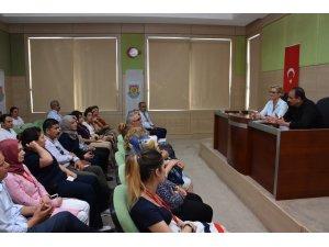 Tarsus Belediyesi'nde kalitede 16'ncı yıl